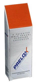 Prelox L-Arginin kaufen