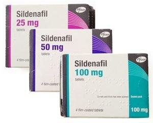 sildenafil generika