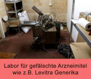 levira generika labor